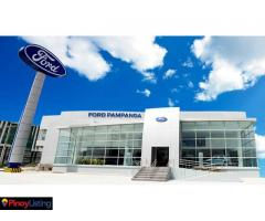 Ford Pampanga