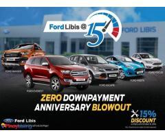 Ford Libis