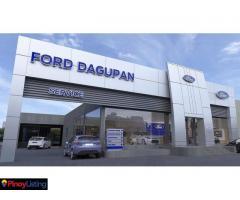 Ford Dagupan