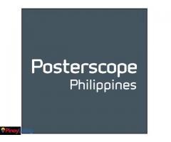 Posterscope Philippines