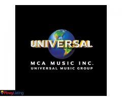 MCA Music (Universal Music Philippines)