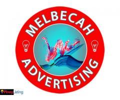 Melbecah Advertising Services