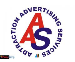 Adtraction Advertising Services