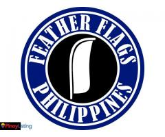 Feather Flag Philippines
