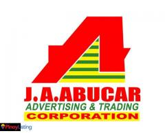 J.A Abucar Advertising & Trading Corporation