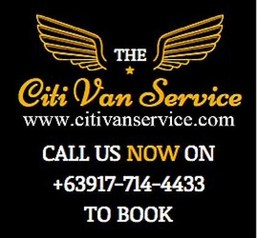 Citi Van Service