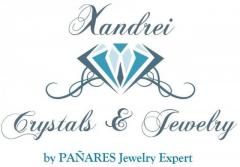Xandrei Crystals & Jewelry