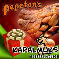 Pepeton's Grill Resto Bar & Catering Service