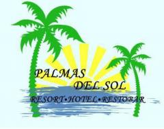 Palmas del Sol Resort: Hotel and Resto Bar