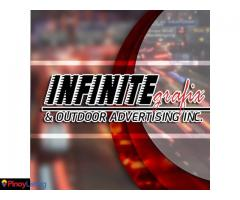 Infinite Grafix and Outdoor Advertising Inc.
