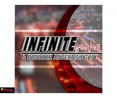 Infinite Grafix and Outdoor Advertising Inc.