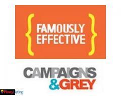 Campaigns & Grey PH