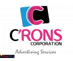 C'rons Advertising Services