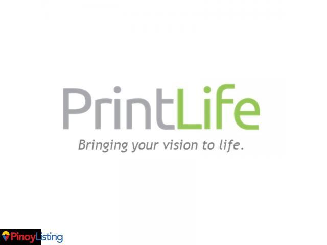 Print Life Advertising