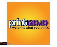 PrintMojo Advertising