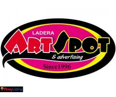 Ladera Artspot & Advertising