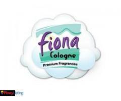 Fiona Cologne