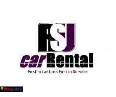 R.S.U car rental