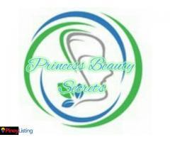 Princess Beauty Secrets