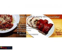 Caleb's Kitchen Catering Services