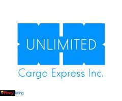 Unlimited Cargo Express Inc.