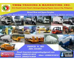 TMSQ Trading & Marketing INC.