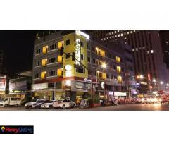 The Corporate Hotel Inn