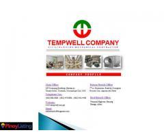 TEMPWELL COMPANY