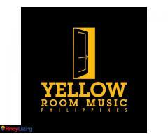 Yellow Room Music Philippines
