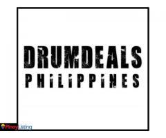 Drum Deals Philippines