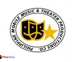 Philippine Mobile Music and Theater Productions Co.