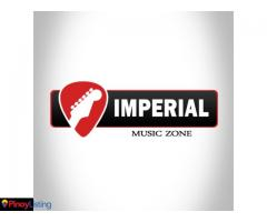 Imperial Music Zone
