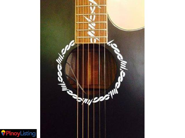 Onigz Custom Guitar Shop