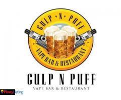 Gulp N Puff