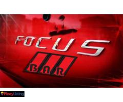 Focus Bar
