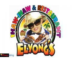 Elyongs 2 Grill & Restaurant