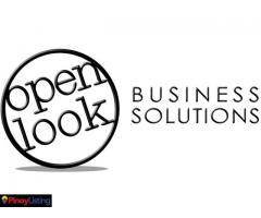 Open Look Publishing Solutions