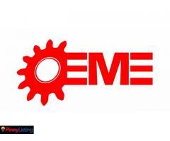 Optimum Equipment Management & Exchange, Inc.