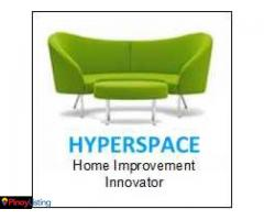 HYPERSPACE: Your home. Customized for you.