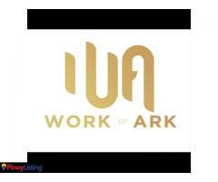 WORK OF ARK