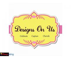 Designs On Us