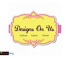 Designs On Us