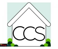 CCS BAKESHOP and DECORATING SCHOOL