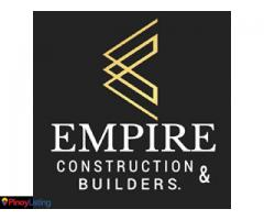 Empire Construction and Builders.