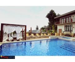 Nayomi Resort