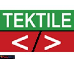 Tektile Web Technologies