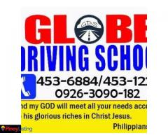 GLOBE DRIVING SCHOOL