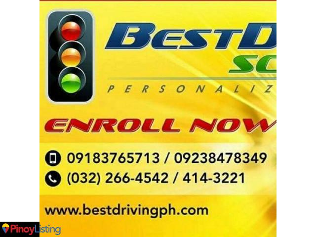 Best Driving School