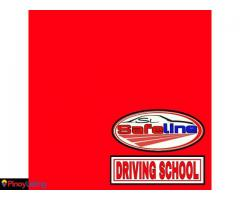 Safeline driving school - Quezon City.