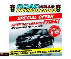 Roadgear Driving School